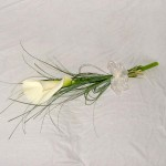 Bridesmaids Calla Lily Hostess