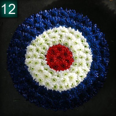 Special Tribute Palmers Florist 0161 723 2486